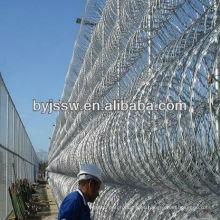 Concertina Wire para la venta