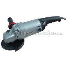 Alumimun Heavy Duty 180mm ângulo moedor ferramentas elétricas