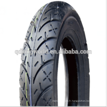 two wheeler motor scooter 3.50-10 tubeless tire