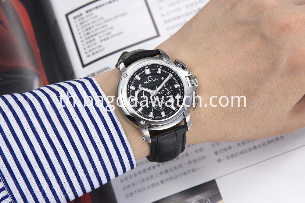 Mens Watches Luxury