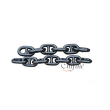 Steel Stud Chain for Anchorage and Mooring