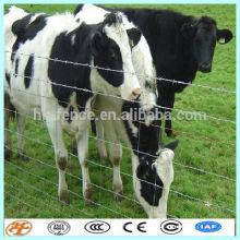 Высокие фермы 1,8 м сетка рабица забор ворота для скотин