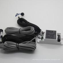 sensor de segurança sensor duplo de segurança para peças de porta automática