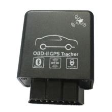 GPS OBD2 GPS Tracker avec Bluetoothe Diagnostics et batterie de secours Tk228-Ez