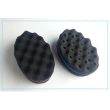 Twist Hair Sponge / Brush for Dreads & Afros & Magic Twists