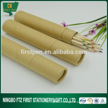 Brand Wooden Color Lead Pencil For Kids