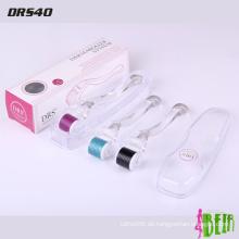 Dermaroller 540 Nadeln 540 Nadeln Dermaroller Micronadeln Dermaroller