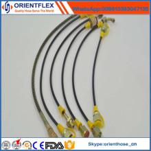 Tuyau flexible de tuyau d'essai à haute pression de distributeur de la Chine