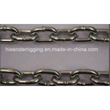 Short Link Chain, Medium Link Chain, Long Link Chain, DIN763 Chan, DIN766 Chain