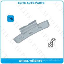 Pb-Mc Series Wheel Balance Weight