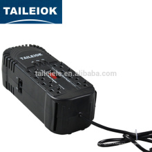 Type de relais Régulateur stabilisateur de tension de prise de courant