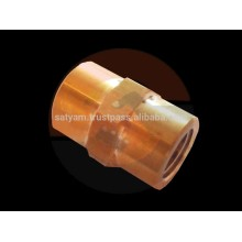 Brass Female Coupling