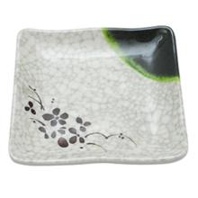 Utensílios de mesa da melamina de 100% / placa da melamina / placa de jantar (A47-04)
