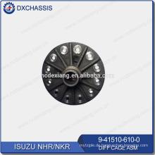 Echte NHR NKR Differnegal Cage Asm 9-41510-610-0
