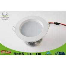 led diffuse down light SAA,RoHS,CE approved 50,000H