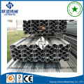 stainless steel channel profile Metal Building Materials