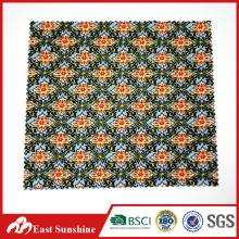 Kundenspezifisches Logo Super saugfähiges Microfaser Gewebe Tuch