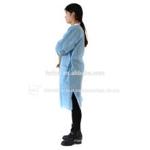 Hôpital non formé / manteau de laboratoire / uniformes