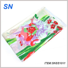 Online Shopping Digital Print Turkish Silk Scarf