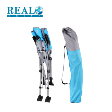 Outdoor furniture folding metal chair cheap camping chairs on sale