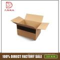 Top quality new design custom printed paper packing banana carton box designs