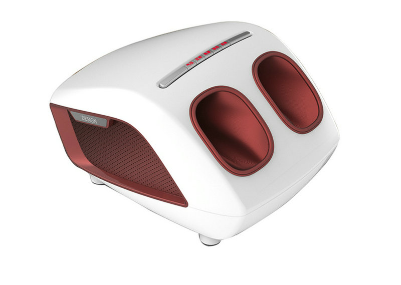 Shiatsu Beauty Rolling Foot Massager
