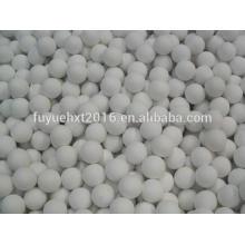 3 - 5mm, bola de alumina ativada de 5 a 8mm para tratamento de água