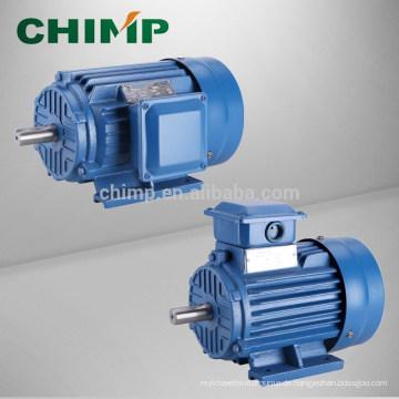 Y2-160M-4 11KW 15HP 4-polig Dreiphasen-Gusseisen Elektro-Wechselstrom-Motor