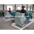 CER genehmigt wassergekühlten 6 zylinder 6LTAA8.9-G2 4 hub 200kw diesel generator preis