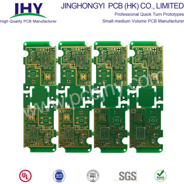 Snelle PCB-prototyping-diensten voor 8-laags PCB