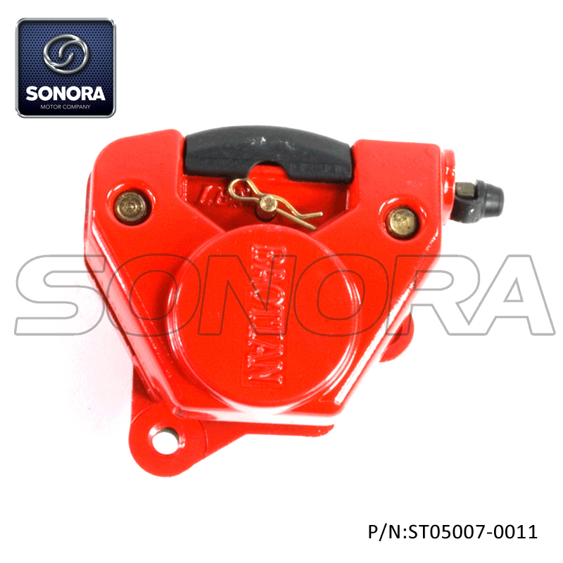 ST05007-0011 Front Brake Caliper for BAOTIAN BT49QT-20cA4 (6)