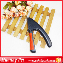 Hot sale good quality for Pet Cutter Clippers,Pet Nail Clipper,Dog Nail Clipper Manufacturers and Suppliers in China Customized design dog clipper supply to Luxembourg Factories