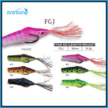 Attractive Hand Made Shrimp Lure