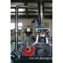 Plastic Granule Grinding Machinery