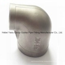 Best Quality Stainless Steel Reducing Elbow