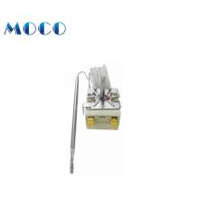 kst200 250v 16a high quality adjustable temperature regulating thermostat for baking oven