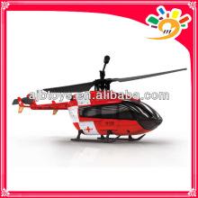 Mini hélicoptère rc Hubsan 4 canaux mini EC145 (H105B)