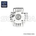 PW50 Yamaha Standard Cylinder Head (P/N:ST04002-0026) Top Quality