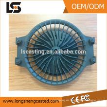 Hangzhou muere la presión profesional del fabricante de la fundición a presión la vivienda de aluminio del proceso de la fundición para la iluminación industrial del LED