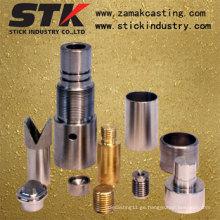 Piezas mecanizadas de metal (STK-C-1020)