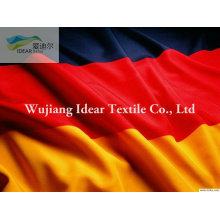 100 % Polyester nationalen Flaggen/Polyester gedruckt Nationalflaggen