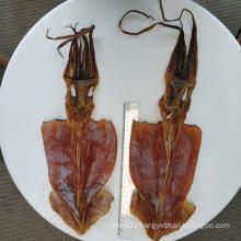 Dried squid 80% dryness unsalted