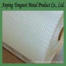 Kohlefaserbeton Verstärkungsgewebe / Fasergewebe für Beton