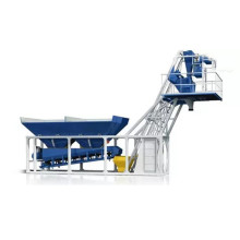 Ready Mix Mobile Concrete Cement Batching Plant