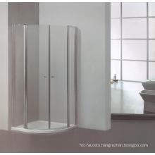 Glass Shower Cabin