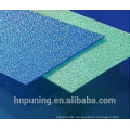 bayer material greenhouse polycarbonate/ pc sheet covering