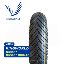 Motorcycle Tire 120/80-17 110/80-17 100/90-17