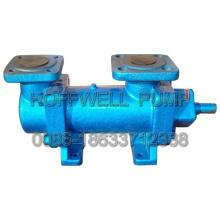 Pompe à vis d'alimentation d'huile de chaudière 3G36X6A