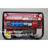 Promotion!!! 8500w Portable Swiss Gasoline Generator /Swiss Kraft Generators