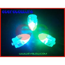 mini lâmpada led para vasos